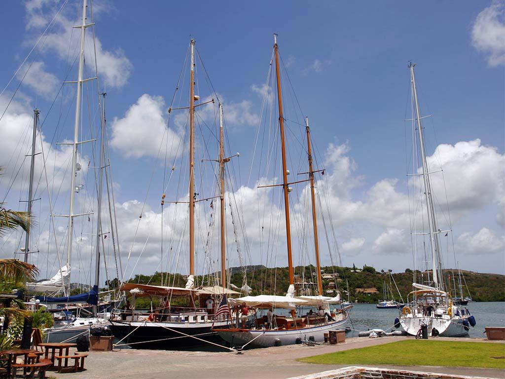 English Harbor